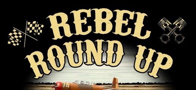 Rebel Round Up & Classic Cover Primer Nationals
